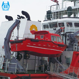 8.0m FRP Working Boat(Rudderpropellers)