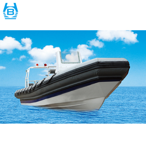 6.5m Fast Working Boat